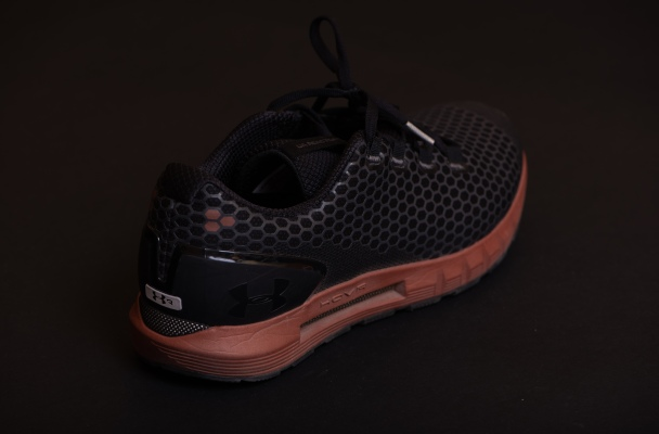 sale retailer ccf0d 9a72a Review of Under Armour HOVR Coldgear Reactor Connected ...